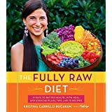 The must-have book for FullyRaw fans or anyone who wants to explore a raw-foods vegan diet to lose weight, gain energy, and improve overall health and wellness