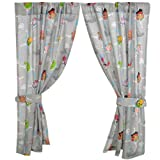 Disney Jake and the Neverland Pirates Window Drapes