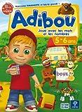 Adibou joue avec les mots et les nombre 5-6 Ans...