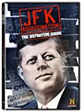 Definitive Guide to the Jfk Assassination [DVD] [Region 1] [US Import] [NTSC]