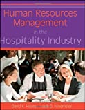 img - for Human Resources Management in the Hospitality Industry book / textbook / text book