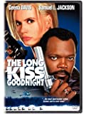 The Long Kiss Goodnight (Widescreen/ Full Screen)