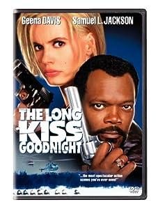 The Long Kiss Goodnight (Widescreen/ Full Screen)