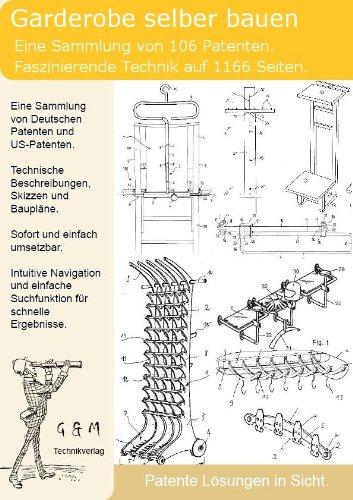 Garderobe-selber-bauen-106-Patente-zeigen-wie