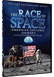 Race To Space - America's Greatest Journey