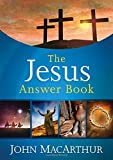 The The Jesus Answer Book