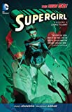 Supergirl Vol. 3: Sanctuary (The New 52) (Supergirl (DC Comics))