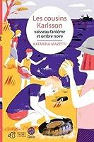 Les cousins Karlsson © Amazon