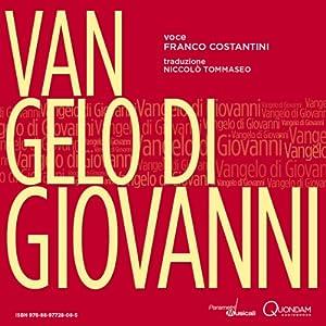 Vangelo di Giovanni [St. John's Gospel] | [Quondam]