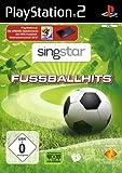 echange, troc SingStar Fussballhits [import allemand]