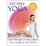 Fat Free Yoga: Lose Weight and Feel Great - Ana Brett & Ravi Singh NOW w/THE MATRIX MENU OPTION! [DVD]by Ana Brett & Ravi Singh