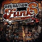 echange, troc Dj Kheops, Major Harris - Operation Funk /Vol.6