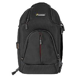 Fancier Hologon 60 Shoulder Backpack / Camera Bag for SLR Cameras FB-6037