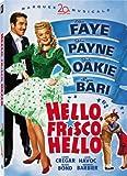Hello Frisco Hello