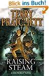 Raising Steam: (Discworld novel 40) (...