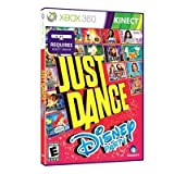 Ubisoft 52721 Just Dance Disney Party X360K
