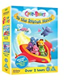 Care Bears To The Rescue - Share Bear Shines The Movie Double DVD Pack