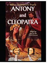 Shakespeare Series: Antony and Cleopatra
