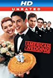 American Wedding (Unrated) [HD]