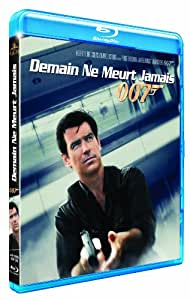 Demain ne meurt jamais [Blu-ray]