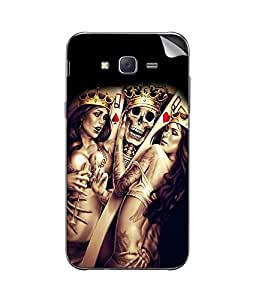 MOBILE SKIN FOR SAMSUNG GALAXY GRAND NEO