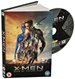 Image of X-Men: Days of Future Past--Empire Edition Book Pack