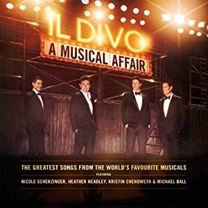 A Musical Affair from Syco