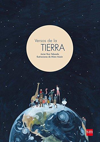 Versos De La Tierra (Poesía)