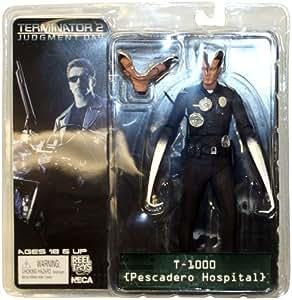 Neca - NE39848 - Figurine - Terminator T-1000 - Pescadero Hôpital