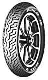 Dunlop 491 Elite II Tire - Front - MT90HB-16 - Raised White Letters , Speed Rating: H, Position: Front, Tire Size: MT90-16, Tire Type: Street, Tire Construction: Bias, Rim Size: 16, Load Rating: 71, Tire Application: Touring 406791