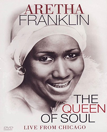 Aretha Franklin : The Queen of Soul- Live From Chicago 1985 ~ Dvd [Import] Region 0 | Ntsc | Aretha Franklin