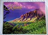 2015 Hawaii - Kauai - The Garden Isle Wall Calendar