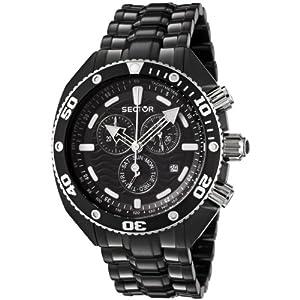 Sector Herren-Armbanduhr Ocean Master R3273670125