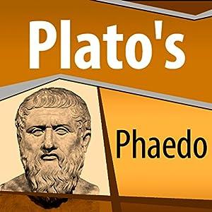 Plato's Phaedo Audiobook