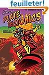 The Incredible Plate Tectonics Comic...