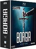 Borgia - Intégrale 3 saisons [Blu-ray]