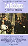 La Boheme Opera Guide and Libretto (English and Italian Edition) (0486204049) by Giacomo Puccini