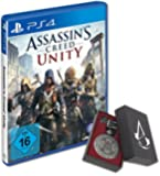 Assassin's Creed Unity - Pocket Watch Bundle (exklusiv bei Amazon.de) - [Playstation 4]