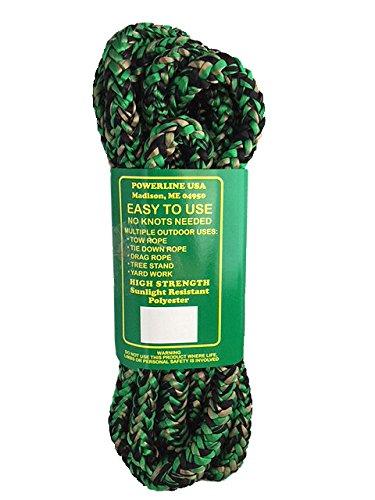 Rope-USA-Braided-ATV-Tow-Rope-Camo-58-Inch-x-15-Feet