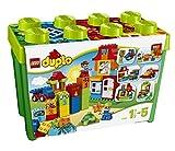 レゴ (LEGO) デュプロ みどりのコンテナスーパーデラックス 10580 ランキングお取り寄せ
