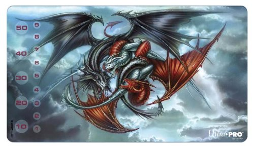 This dragon play mat is awesome :)