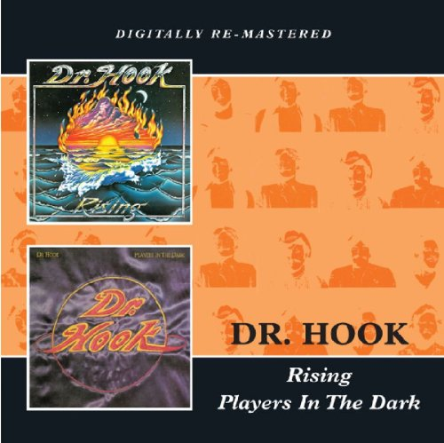 DR. HOOK - Rising - Zortam Music