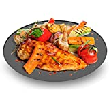 1 X Stovetop Grill Indoor Smokeless Korean BBQ Plate
