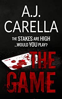 The Game by A.J. Carella ebook deal