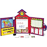 Learning Resources Pretend and Play School Set, Canadian Version