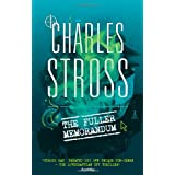 The Fuller Memorandum: Book 3 in The Laundry Filesby Charles Stross