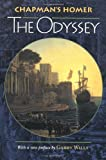 Chapman's Homer: The Odyssey (0691048916) by Homer