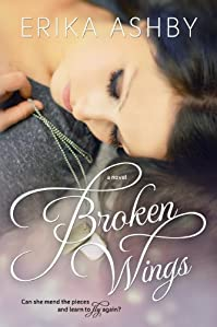 Broken Wings by Erika Ashby ebook deal