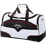 Callaway(キャロウェイ) SPORT スポーツ ボストンバッグ 15 JM ホワイト/レッド 5915180