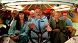 Image de The Life Aquatic with Steve Zissou (Criterion Collection) [Blu-ray]